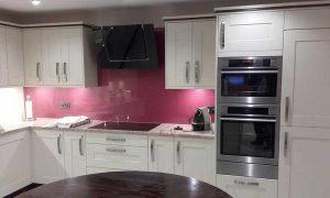 Bespoke kitchen in Weston Super Mare